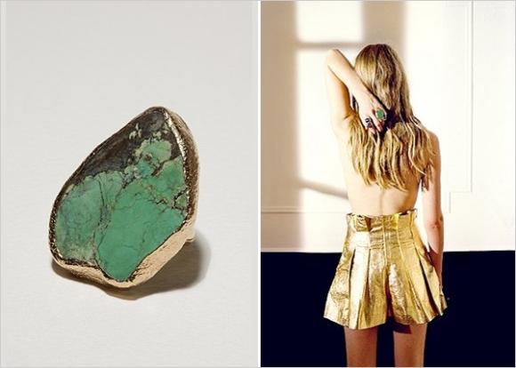 Dara - Ettinger Chelsea Ring